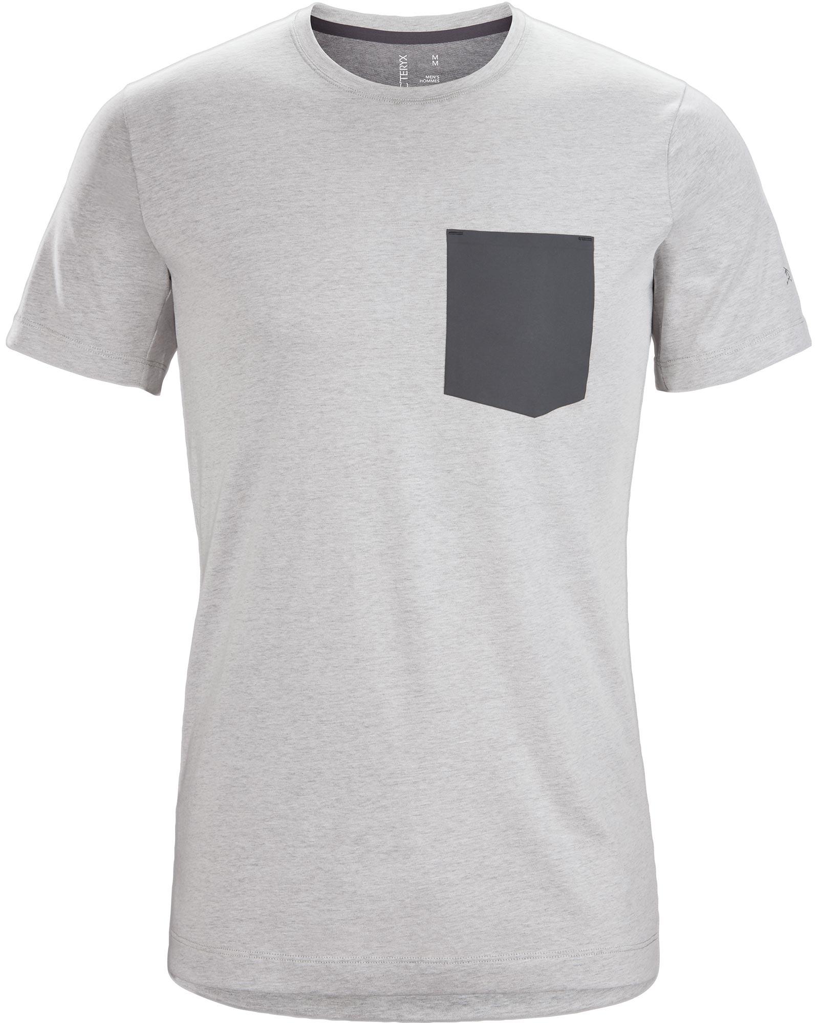 Arc'teryx Men's Eris Short Sleeve T-Shirt 0