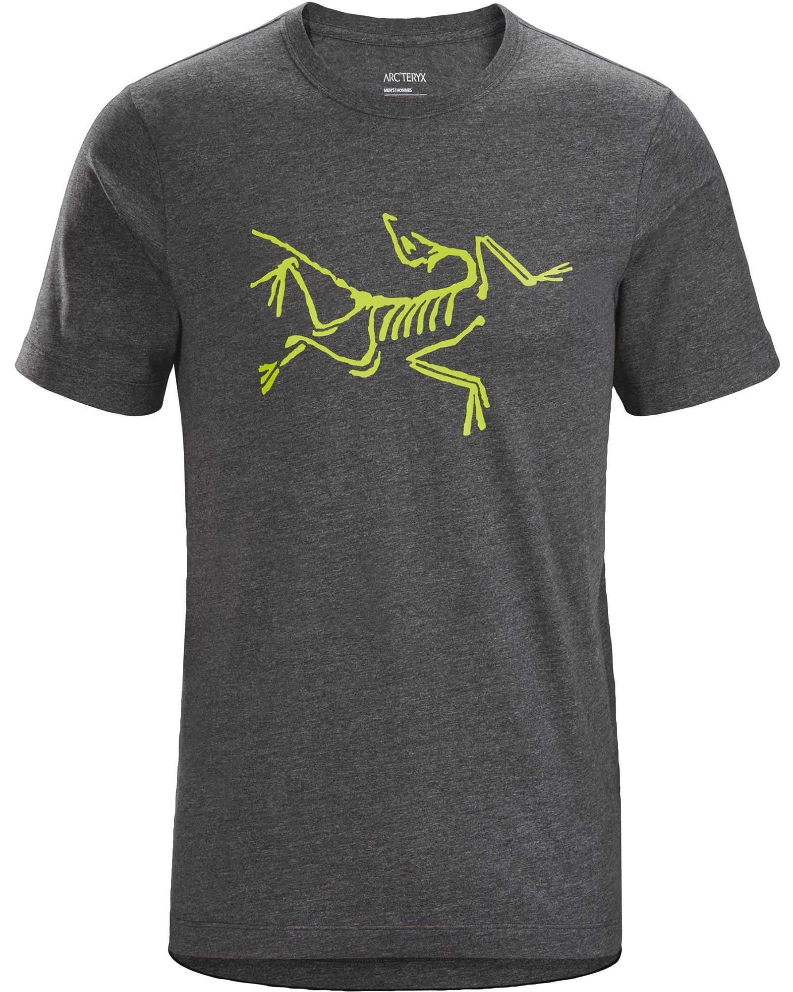 Arc'teryx Men's Archaeopteryx Short Sleeve T-Shirt 0