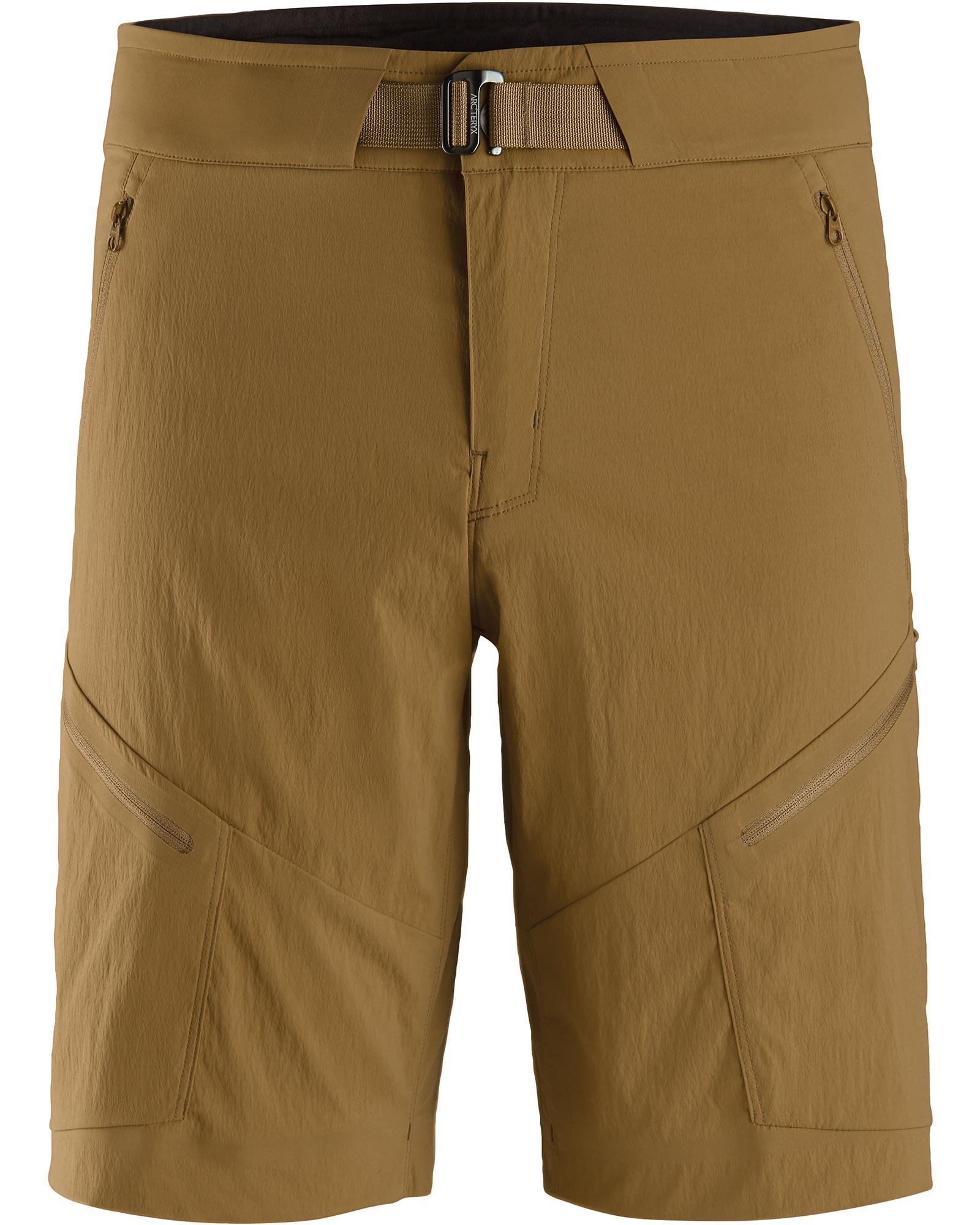 Arc'teryx Men's Palisade Shorts 0