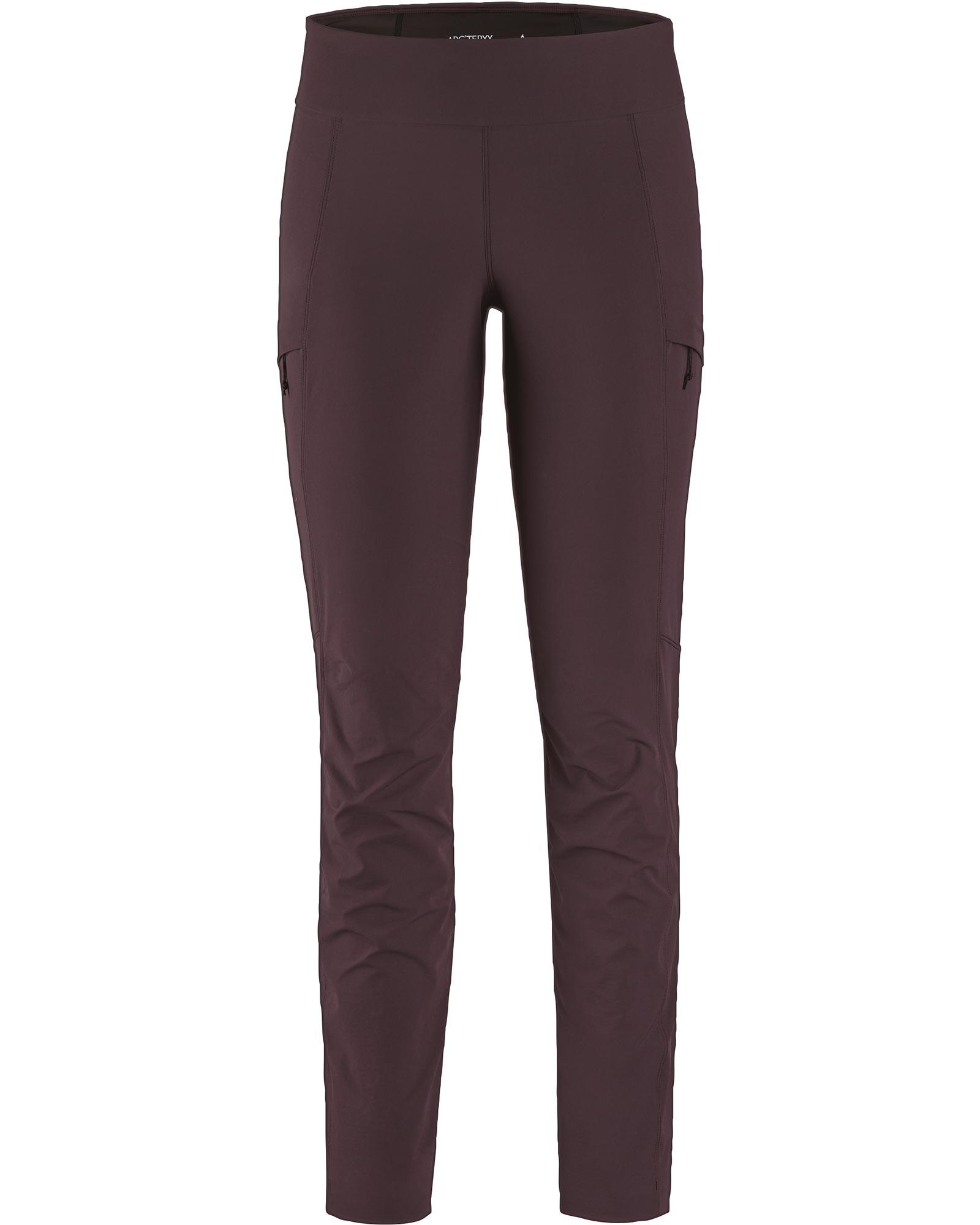 Arc'teryx Women's Sabria Hike Pants Regular Leg 0