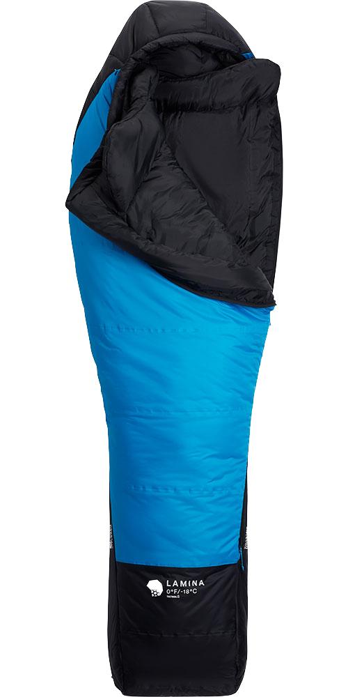 Mountain Hardwear Lamina 0°F / -18°C Sleeping Bag 0