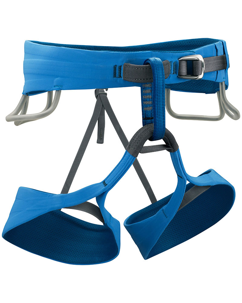 Black Diamond Men's Solution Climbing Harness 0