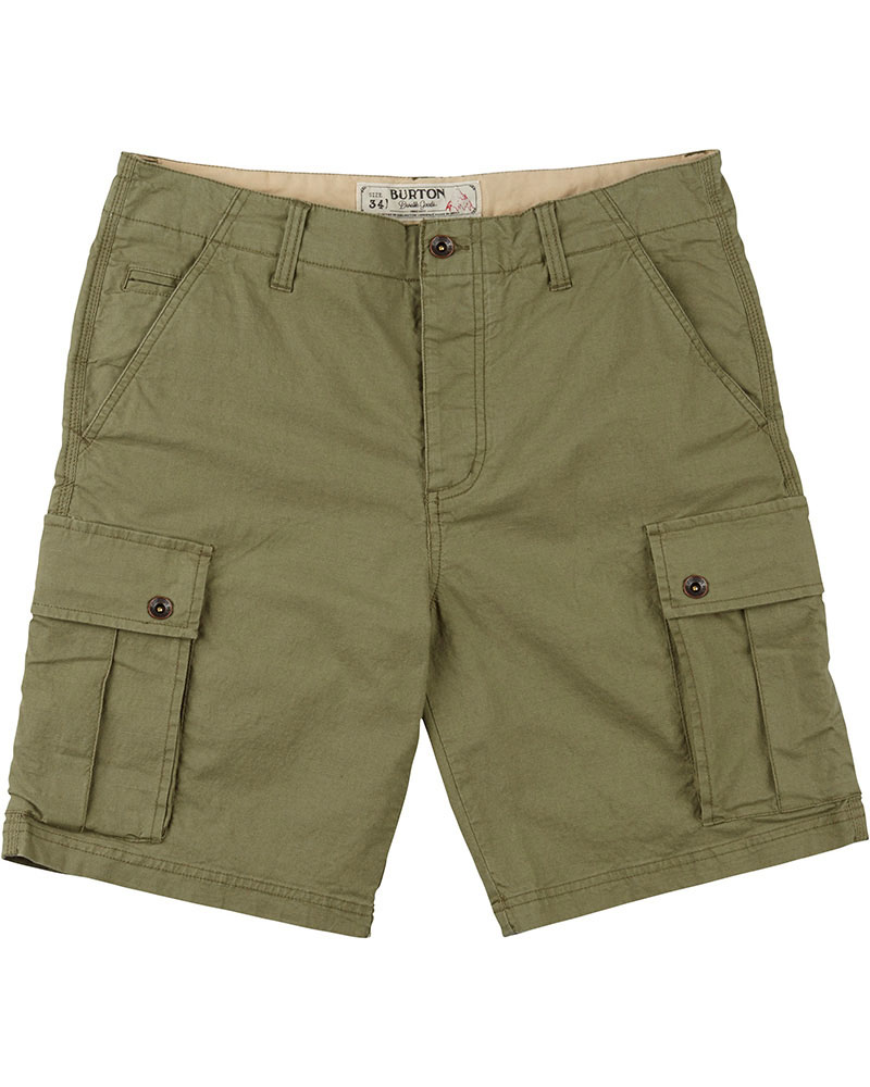 Burton Men's Cargo Shorts 0