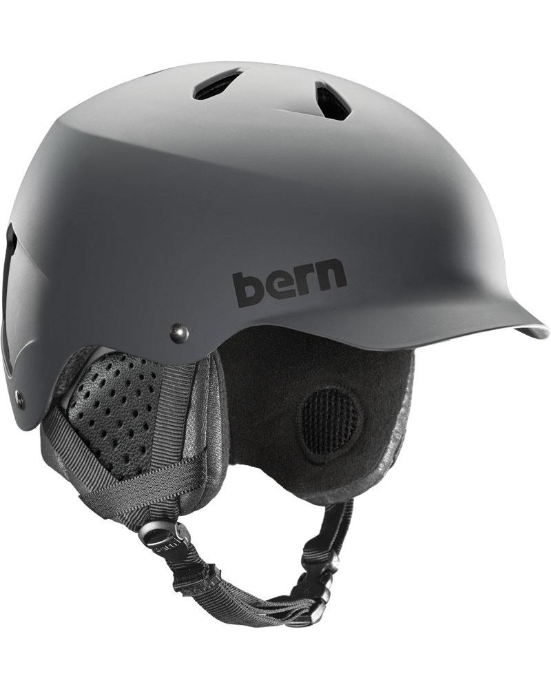 Bern Watts Snowsports Helmet 2019 / 2020 0