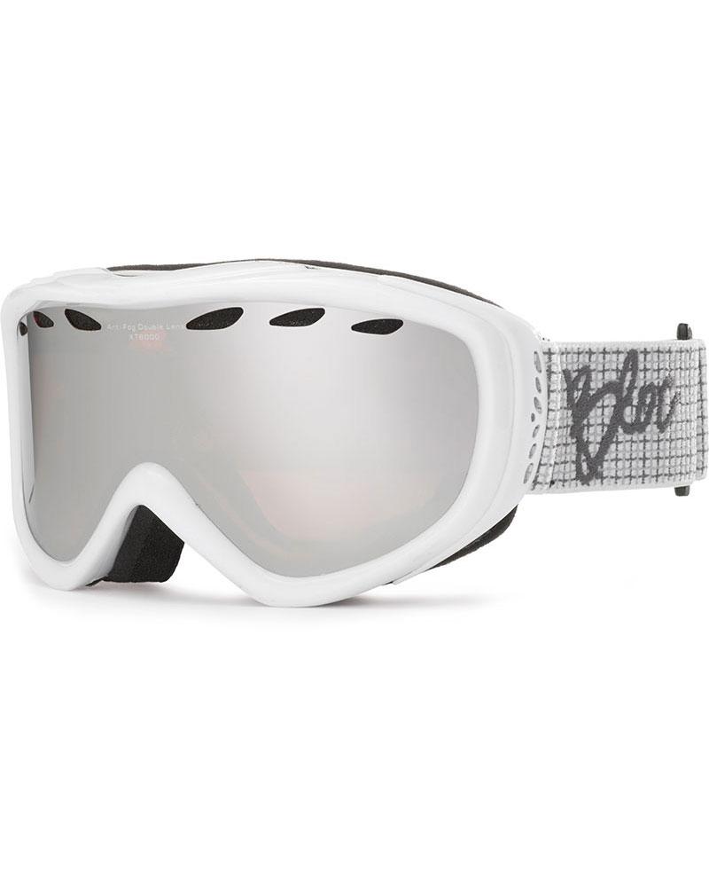 Bloc Mars White / Vermillion Goggles 2019 / 2020 White 0