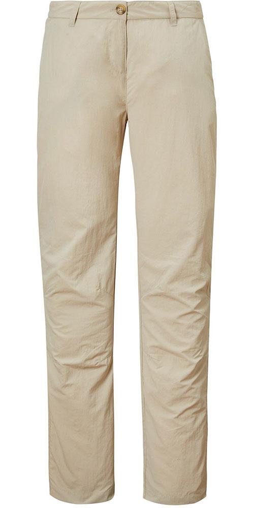 Craghoppers Women's NosiLife 2 Trousers Desert Sand 0