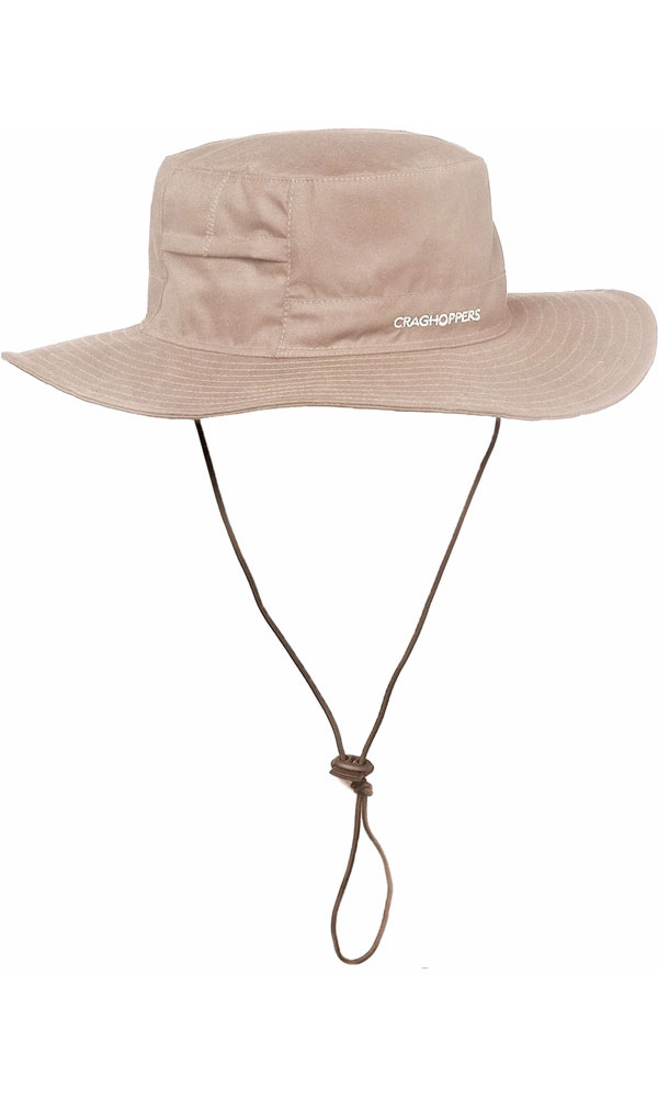 Craghoppers NosiLife Outback Hat 0