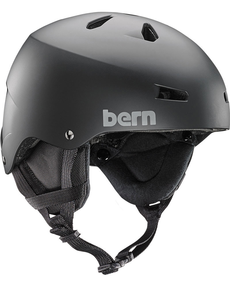 Bern Team Macon Snowsports Helmet 2019 / 2020 0