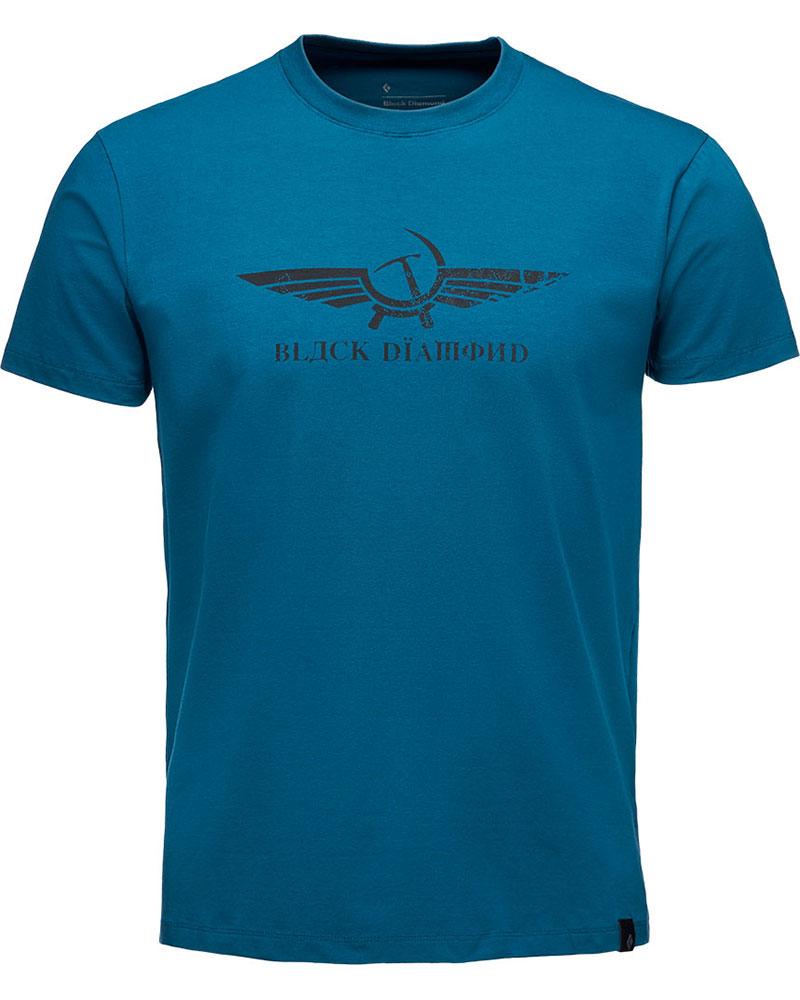 Black Diamond Men's Perestroika T-Shirt 0