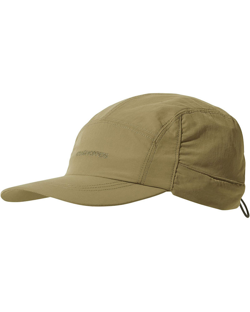 Craghoppers NosiLife Desert 2 Hat Pebble 0