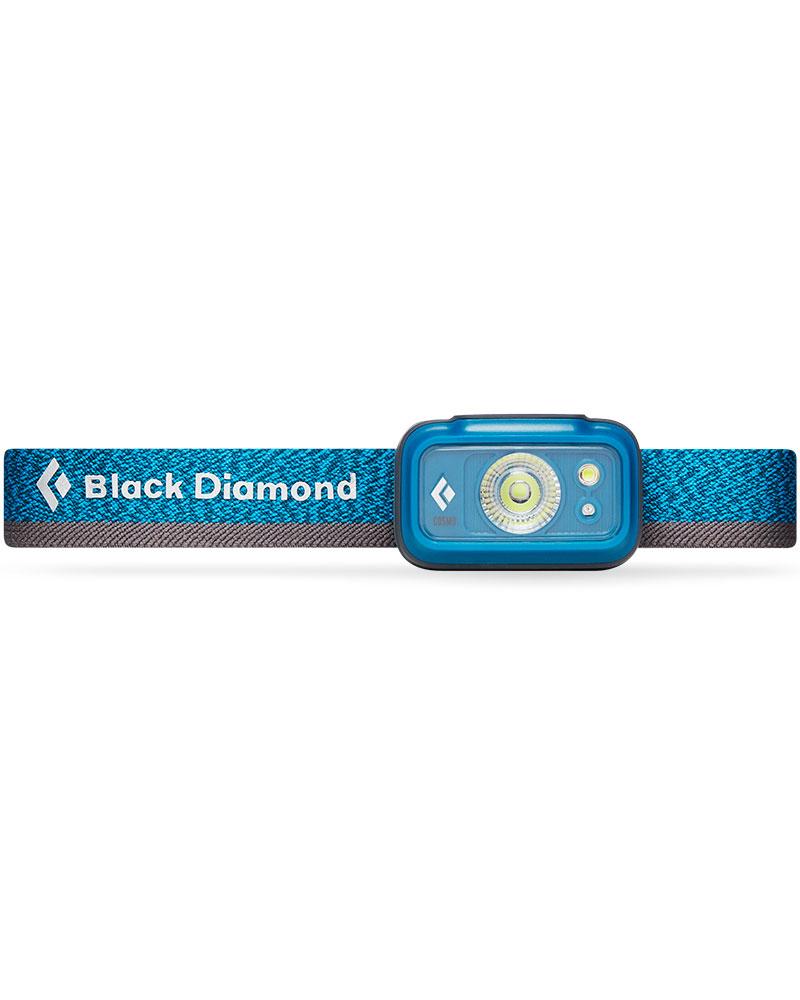 Black Diamond Cosmo 225 Head Torch Azul 0