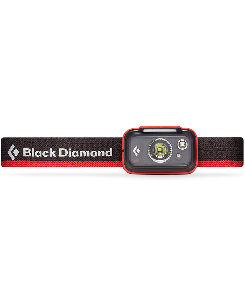 Black Diamond Spot 325 Head Torch 0