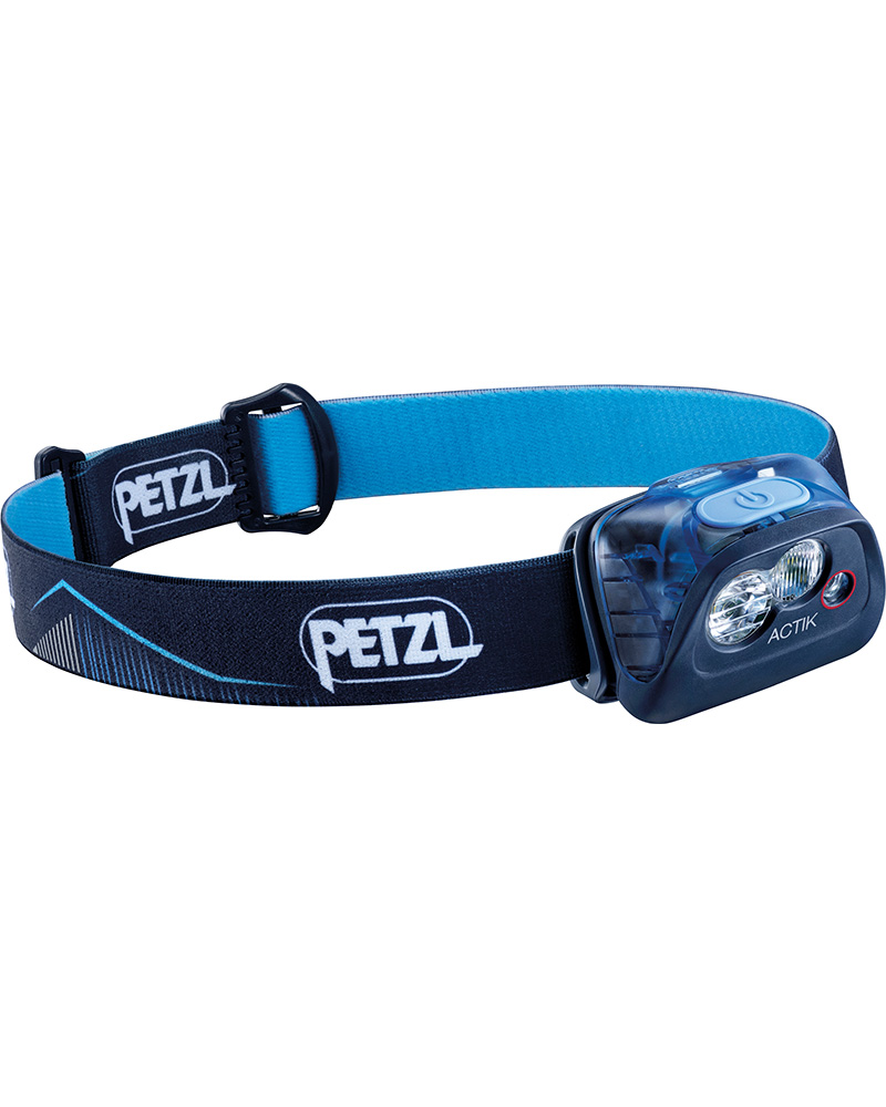Petzl Actik Head Torch 0