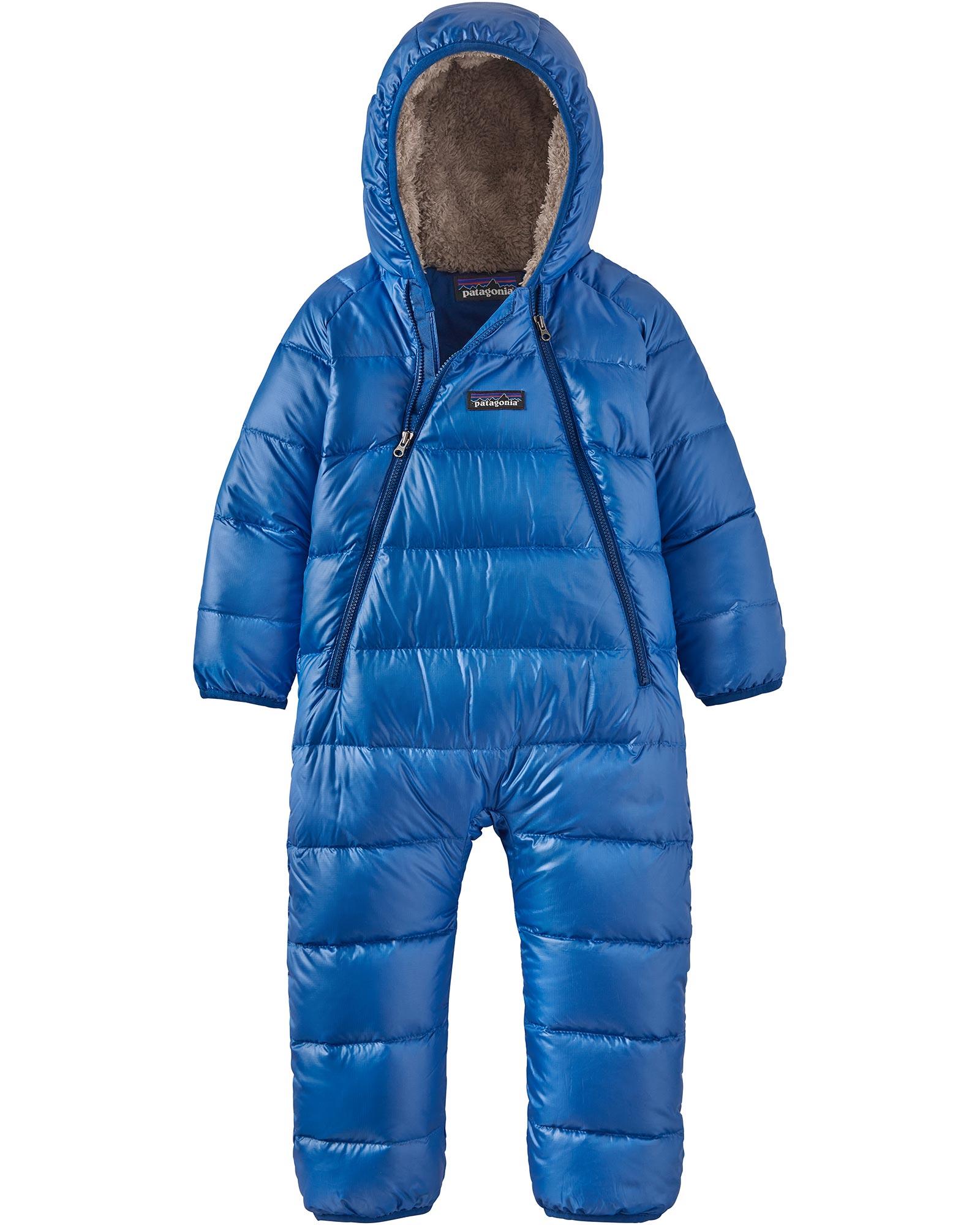 Patagonia Infant Hi-Loft Down Sweater Bunting 0