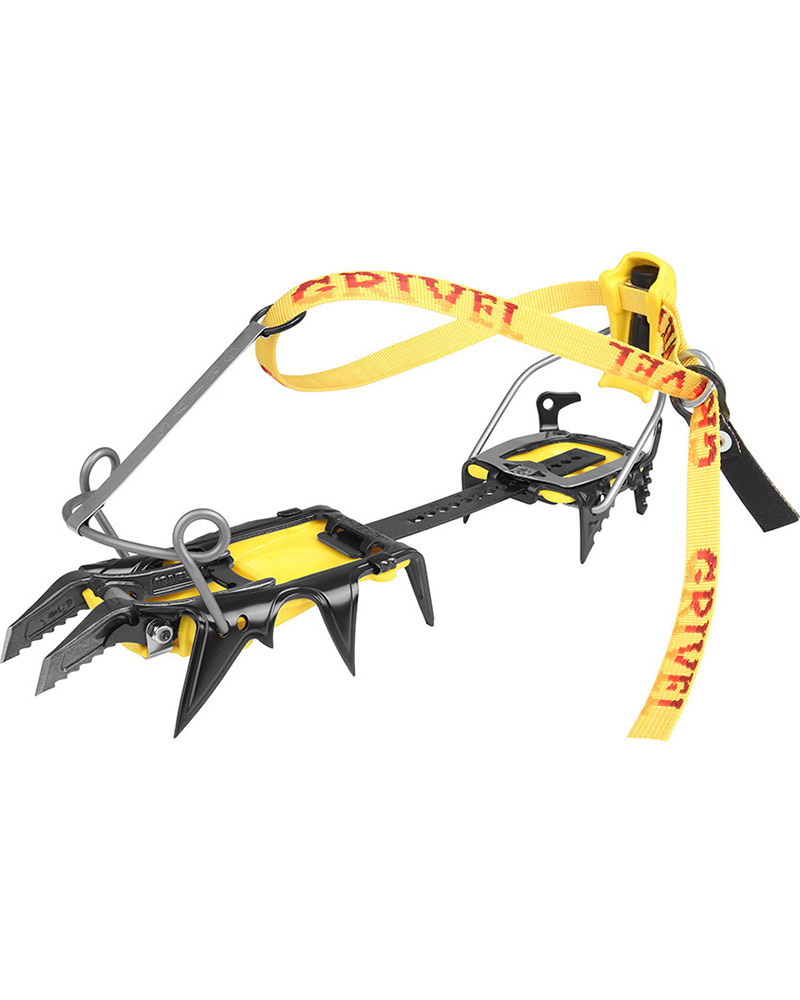 Grivel G14 Cramp-o-Matic Crampon No Colour 0