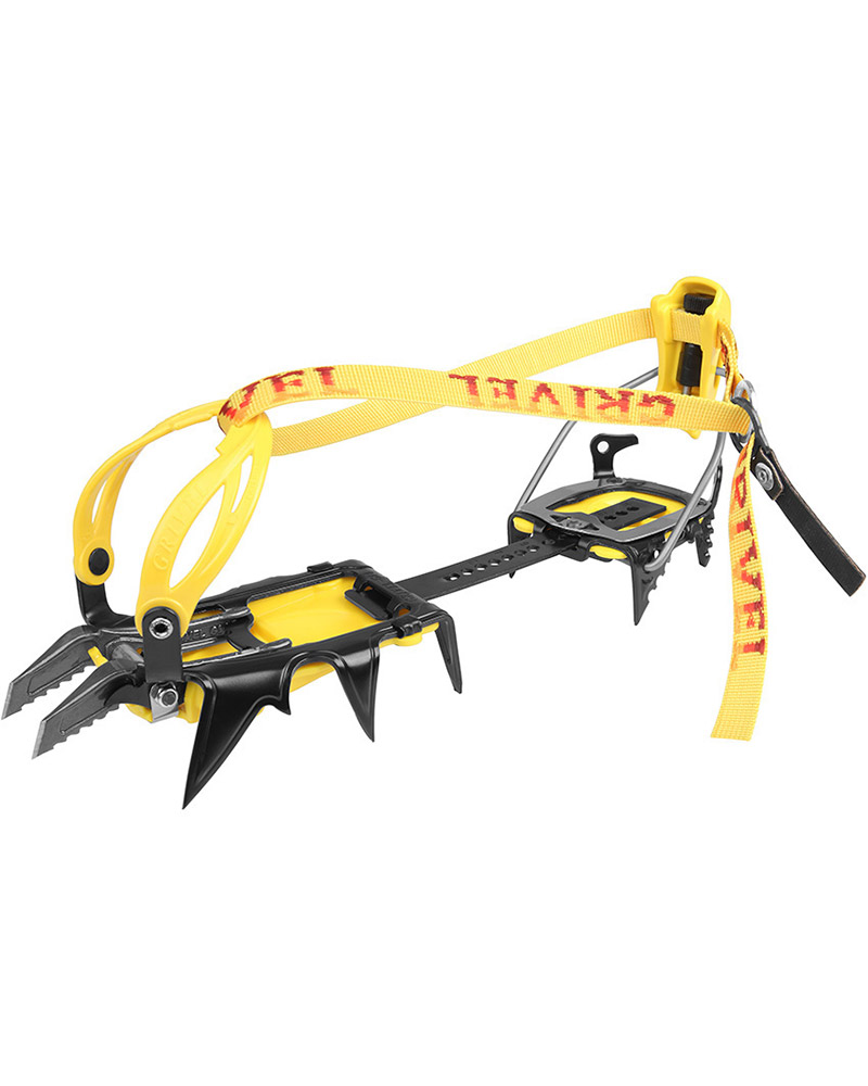 Grivel G14 New Matic Crampon No Colour 0