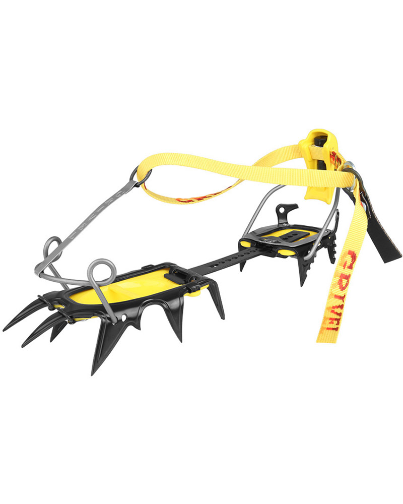 Grivel G12 Cramp-o-Matic Crampon No Colour 0
