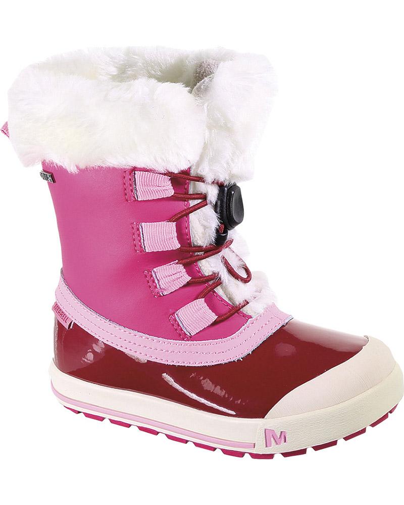 Merrell Kids Spruzzi Boots 0