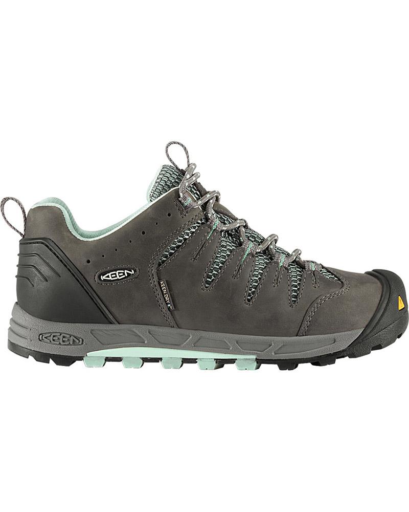 Keen Women's Bryce Low Waterproof Shoes 0