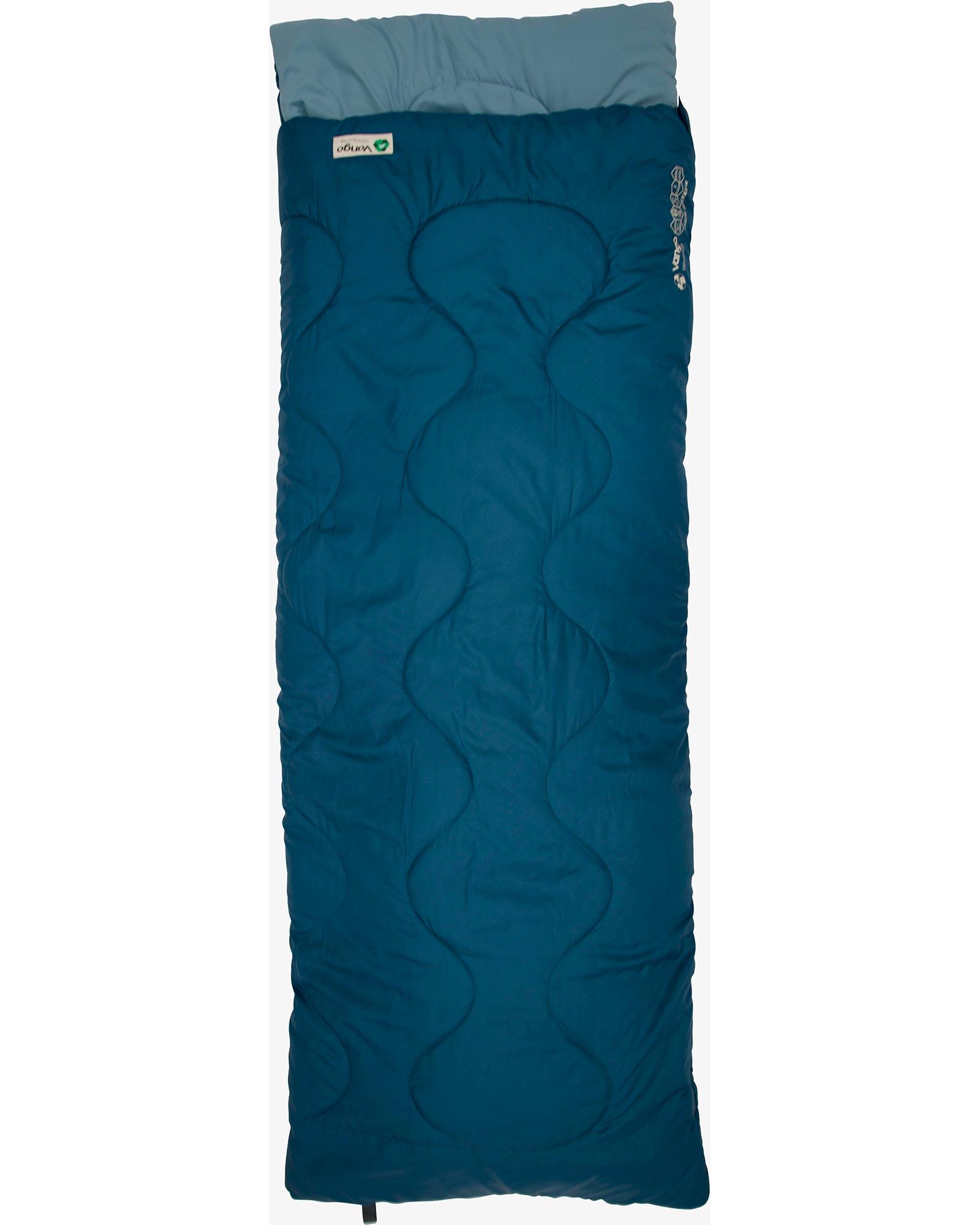 Vango Evolve Superwarm Single Sleeping Bag 0