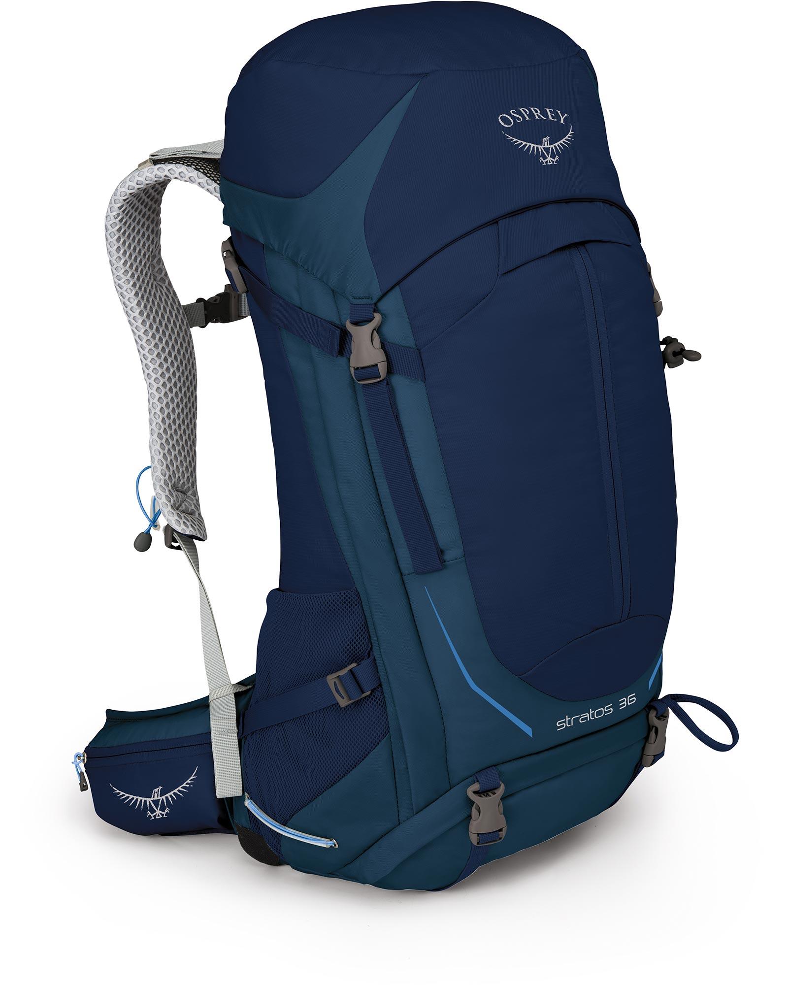 Osprey Men's Stratos 36 Backpack 0
