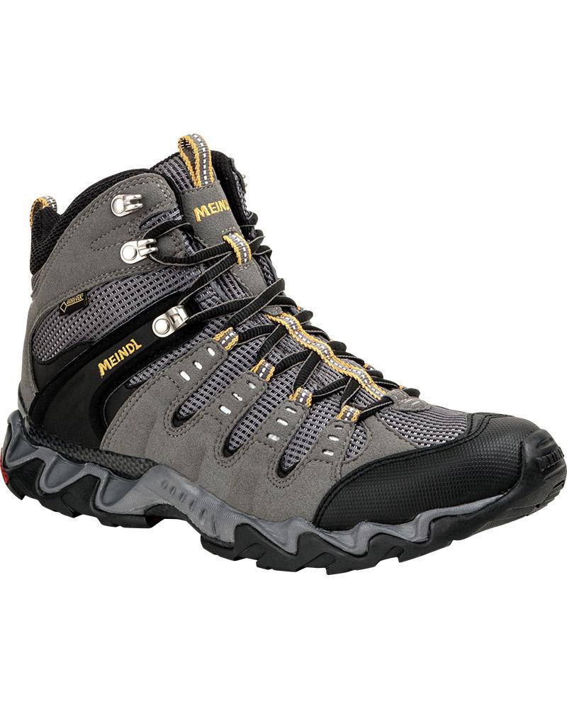 Meindl Men's Respond Mid GORE-TEX Walking Boots 0