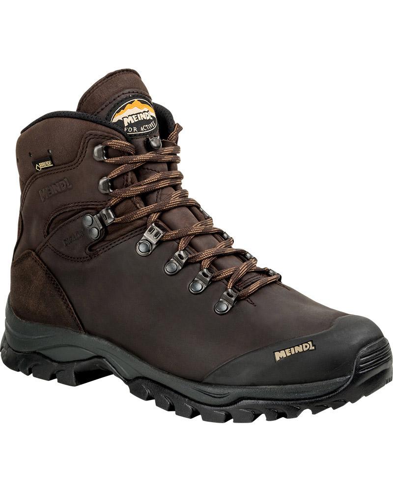Meindl Men's Kansas GORE-TEX Walking Boots 0
