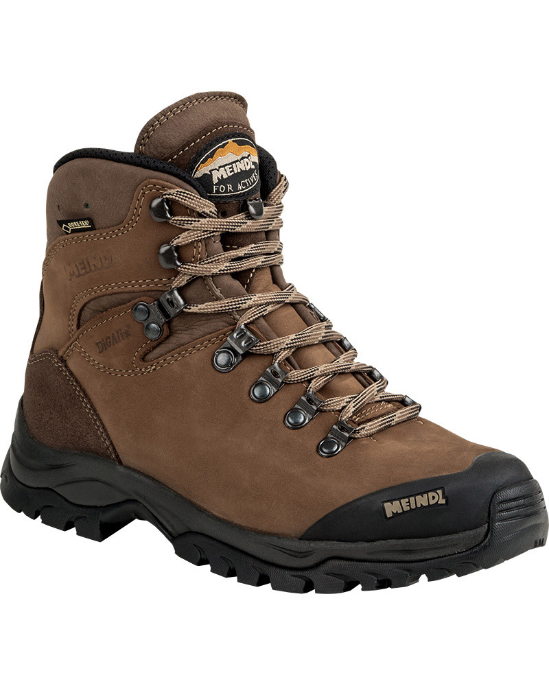 Meindl Women's Kansas GORE-TEX Walking Boots 0