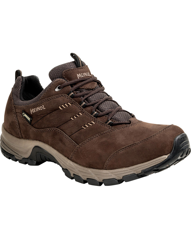 Meindl Men's Philadelphia GORE-TEX Walking Shoes 0