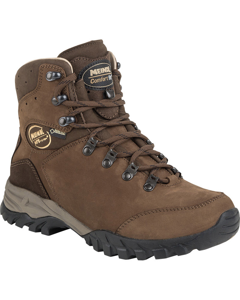Meindl Women's Meran GORE-TEX Walking Boots 0