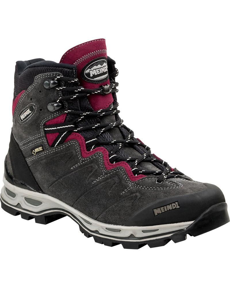 Meindl Women's Minnesota Pro GORE-TEX Walking Boots 0