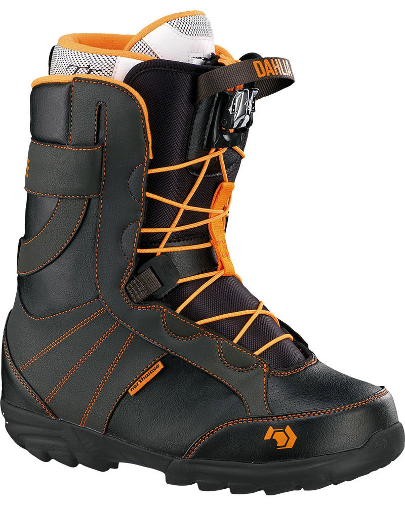 Northwave Women's Dahlia Snowboard Boots 2014 / 2015 Black 0