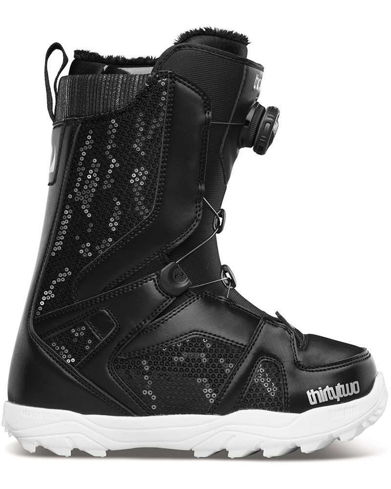 ThirtyTwo Women's STW Boa Snowboard Boots 2014 / 2015 No Colour 0