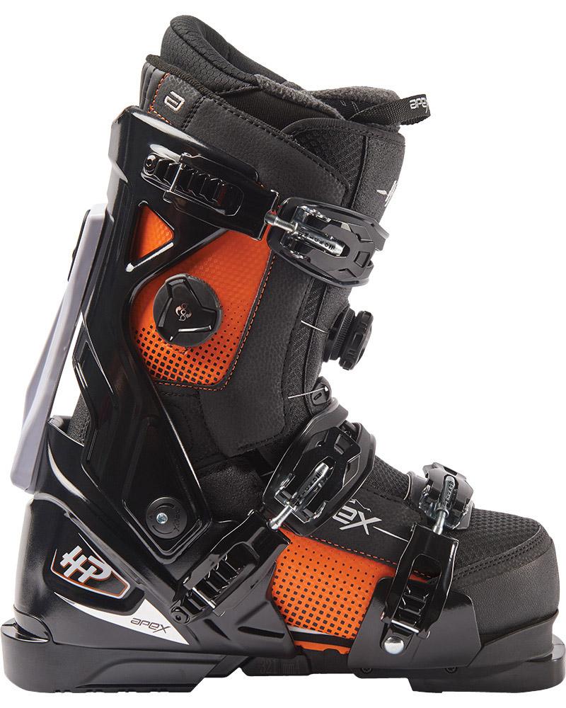 Apex HP-M Ski Boots 2018 / 2019 No Colour 0