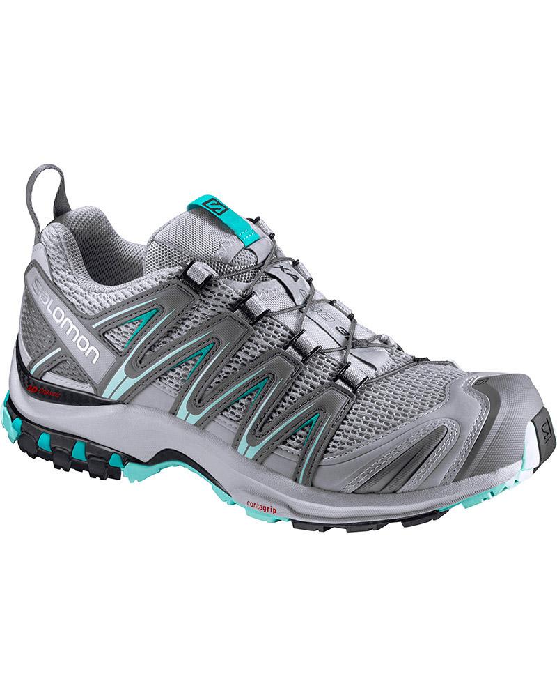 Salomon Women's XA Pro 3D Trail Running Shoes 0