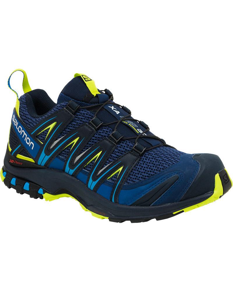 Salomon Men's XA Pro 3D Trail Running Shoes 0