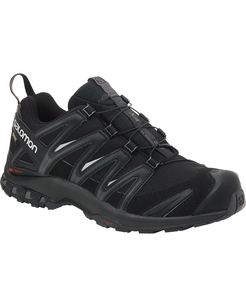 Salomon Men's XA Pro 3D GORE-TEX Trail Running Shoes 0