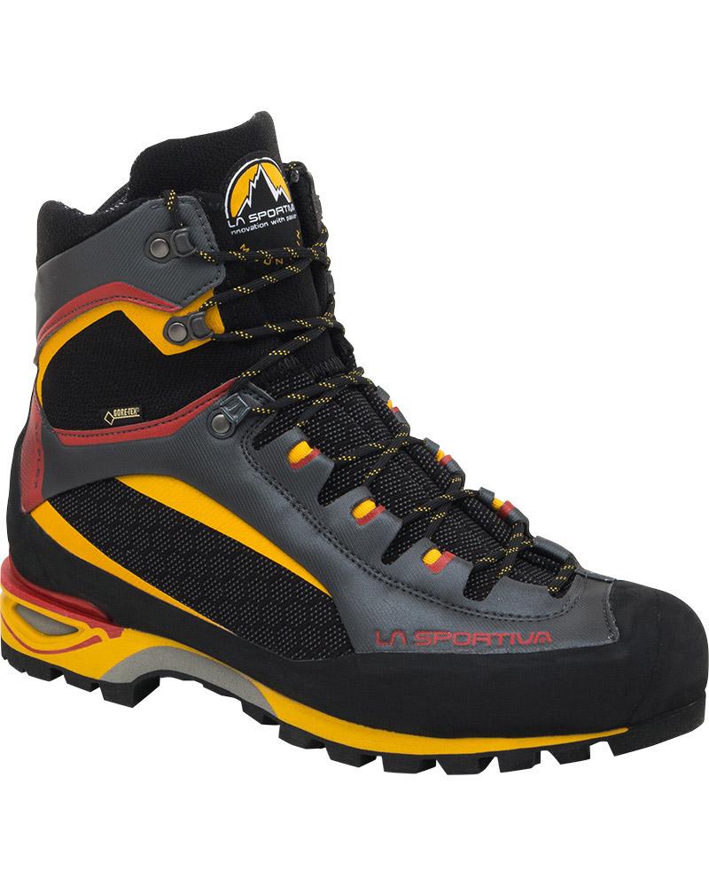 La Sportiva Men's Trango Tower GORE-TEX Mountaineering Boots 0
