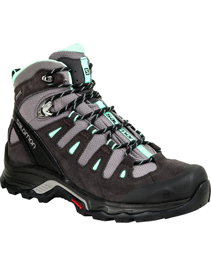 Salomon Women's Quest Prime GORE-TEX Walking Boots 0