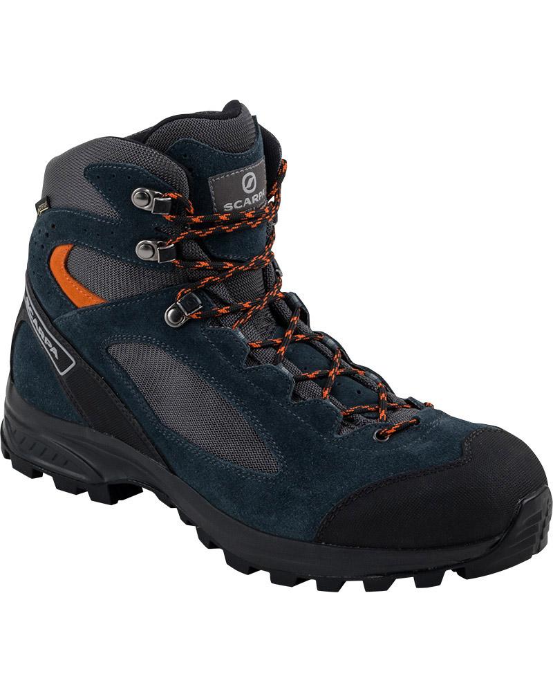 Scarpa Men's Peak GORE-TEX Walking Boots 0
