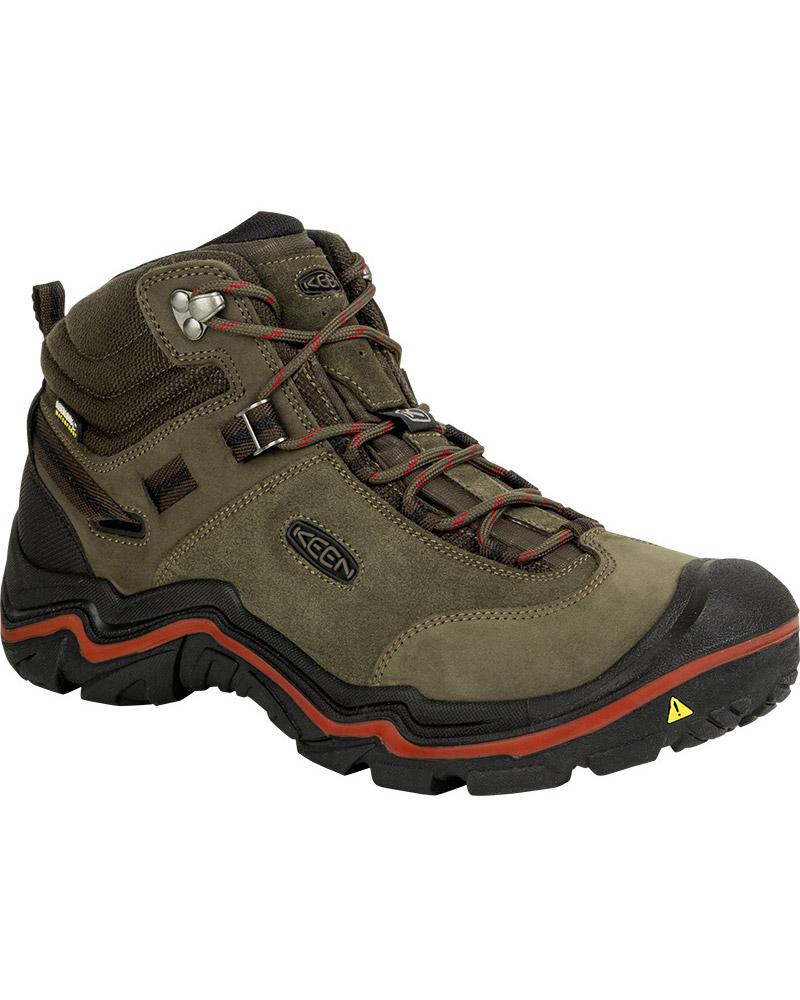 Keen Men's Wanderer Mid Waterproof Walking Boots 0
