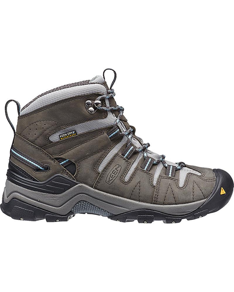 Keen Women's Gypsum Mid Waterproof Walking Boots 0