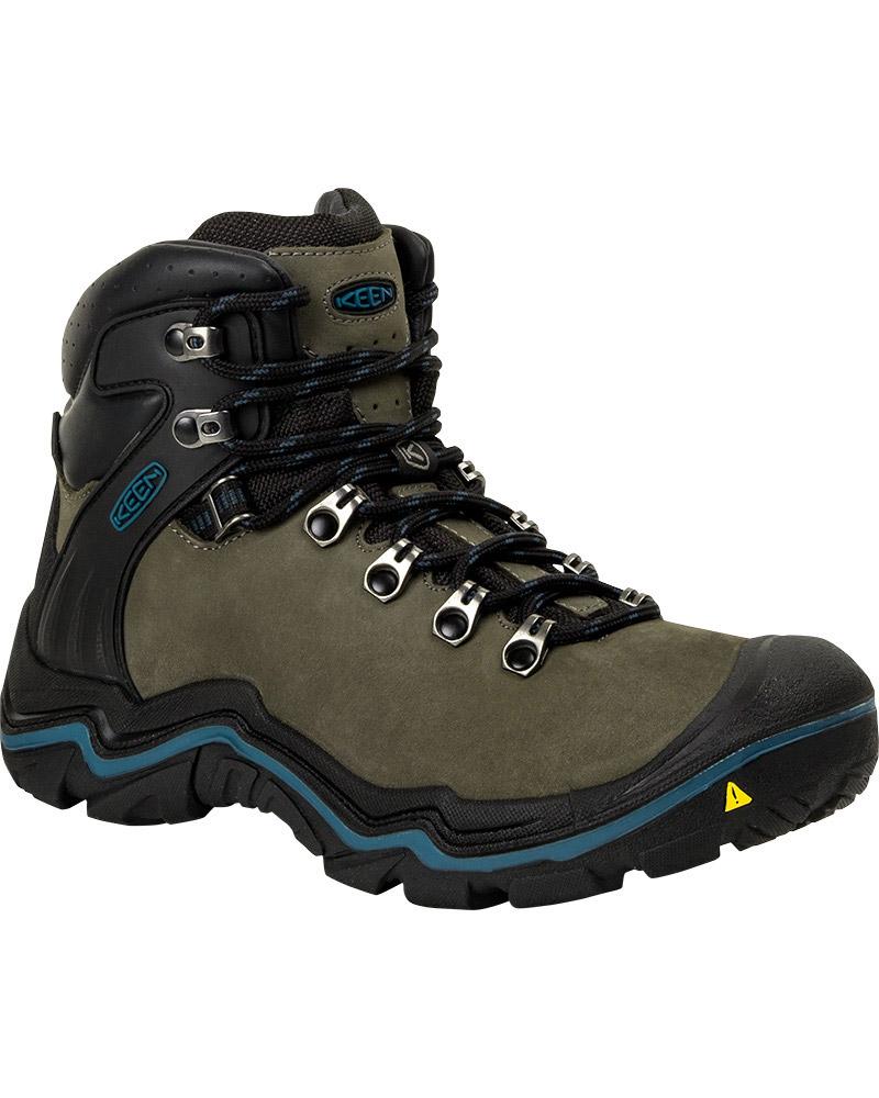 Keen Women's Madeira Peak Mid Waterproof Walking Boots 0