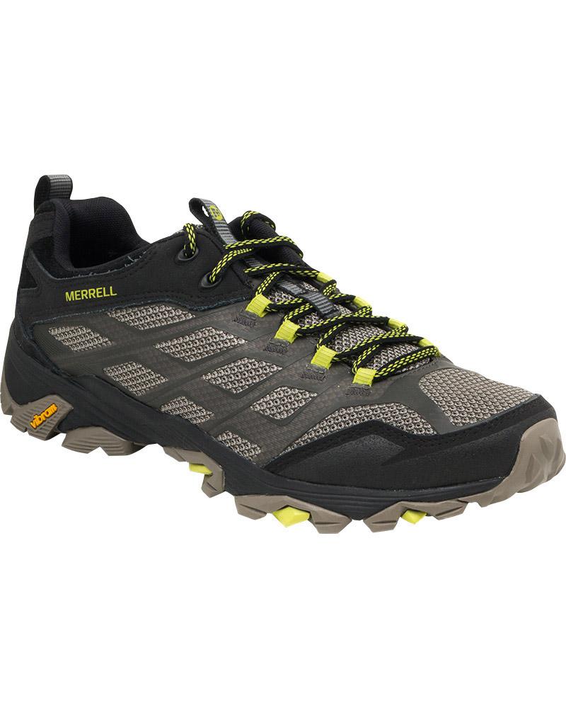Merrell Men's Moab FST Walking Shoes 3