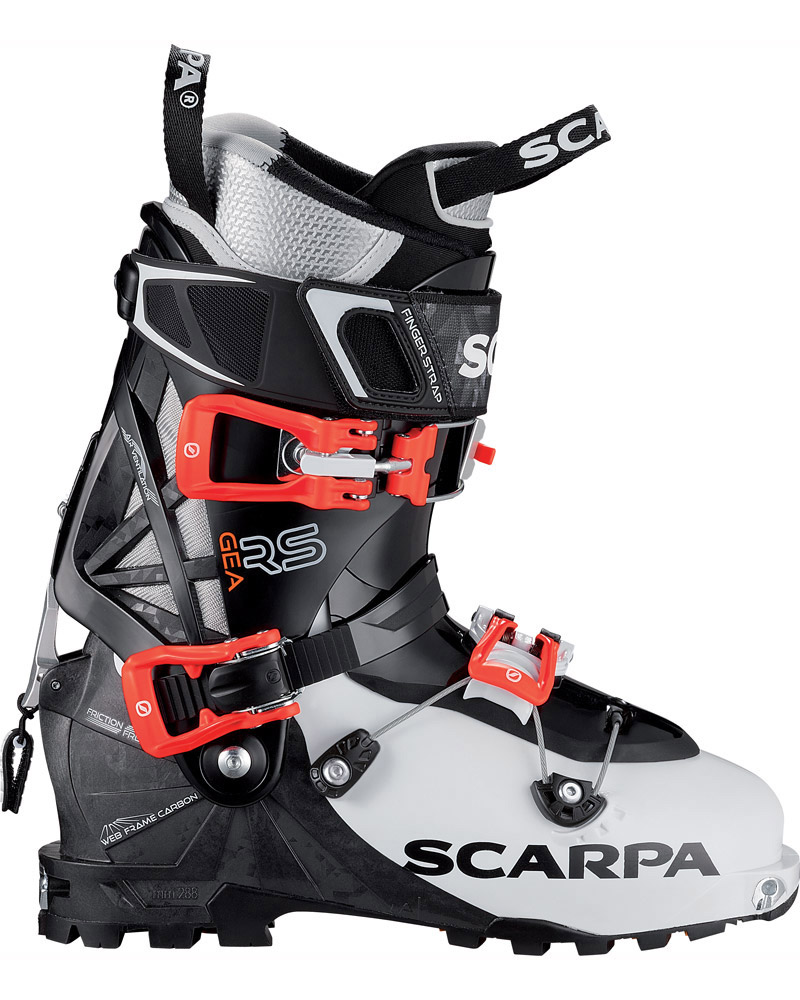 Scarpa Women's Gea RS 2 Ski Boots 2018 / 2019 0