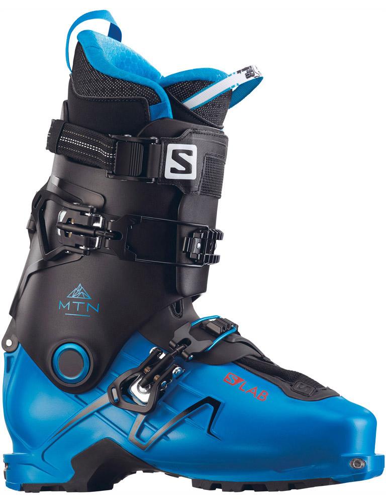 Salomon S/Lab MTN Ski Boots 2017 / 2018 No Colour 0