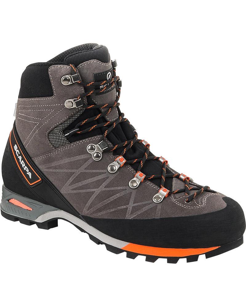 Scarpa Men's Marmolada Pro OutDry Mountaineering Boots 0