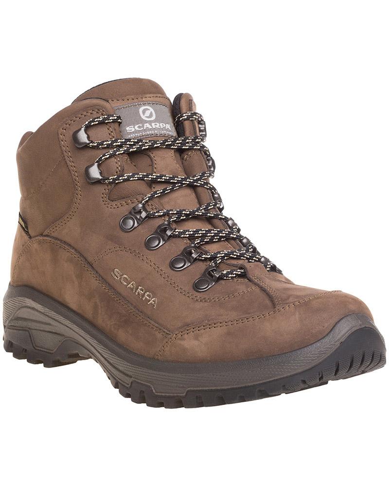 Scarpa Men's Cyrus Mid GORE-TEX Walking Boots 0