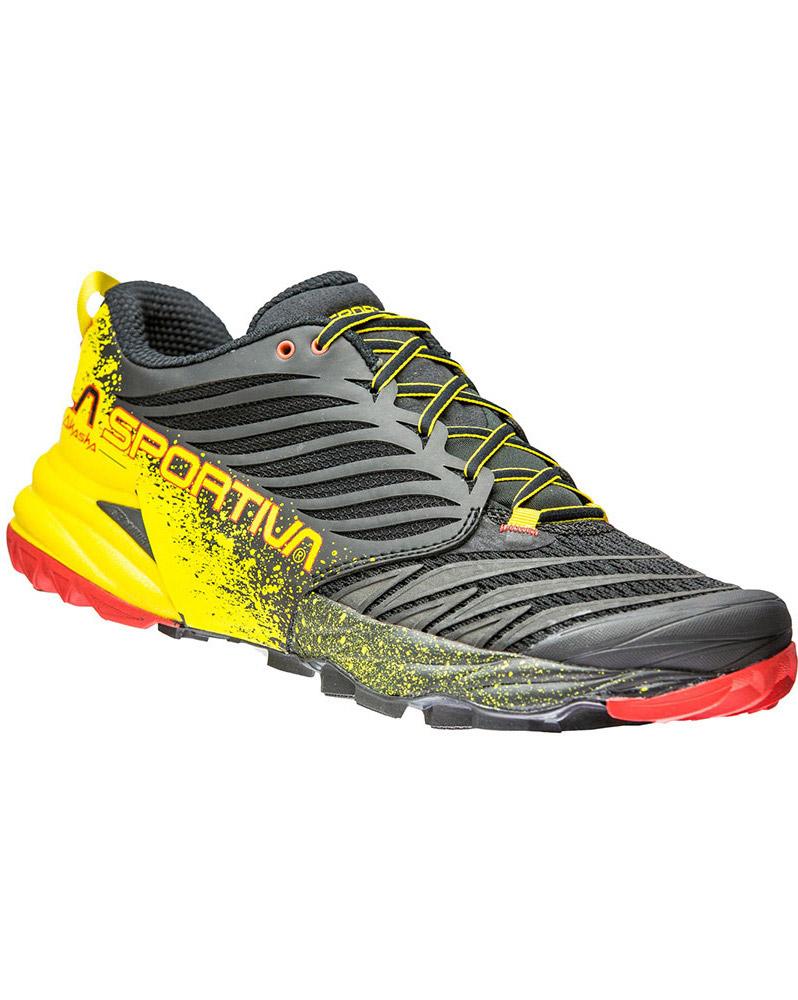 La Sportiva Men's Akasha Trail Running Shoes 0