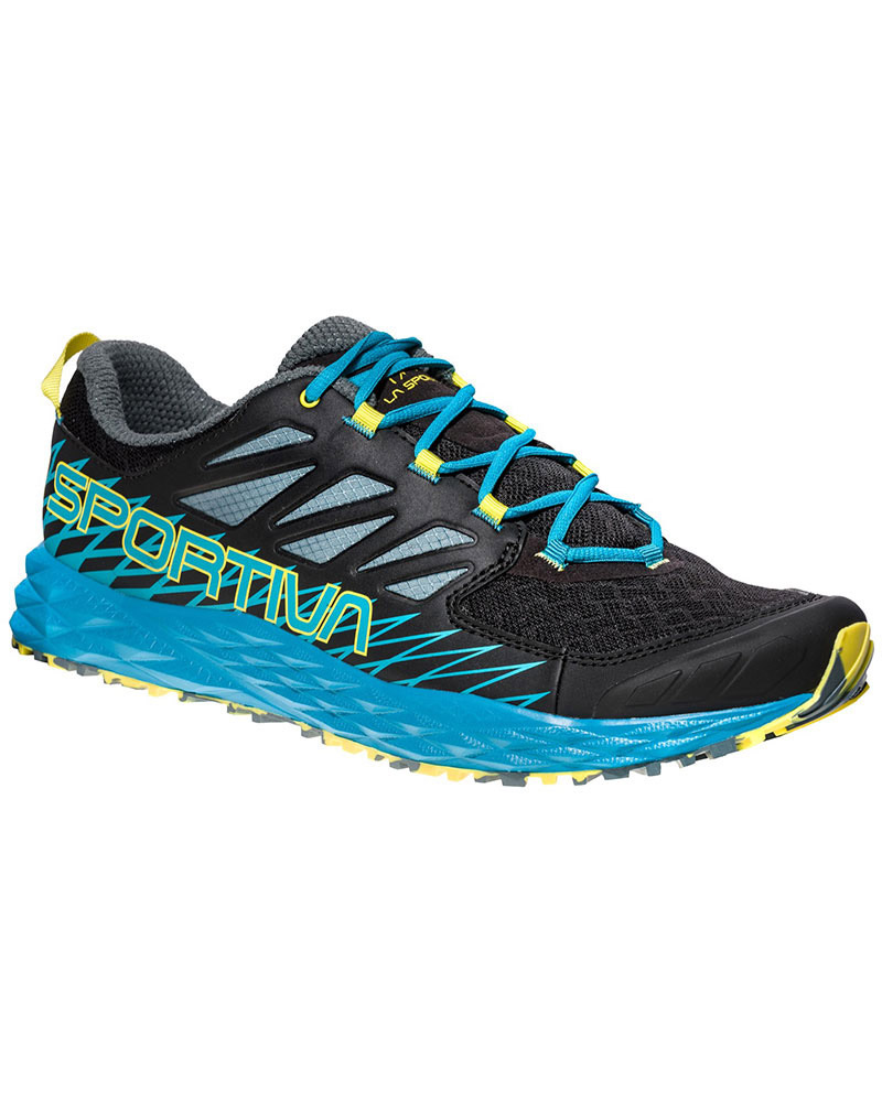 La Sportiva Men's Lycan Trail Running Shoes 0